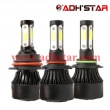 X7 LED Headlight