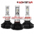 X3 LED headlight